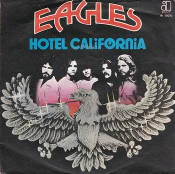 hotel california eagles testo 45 mania eagles hotel california
