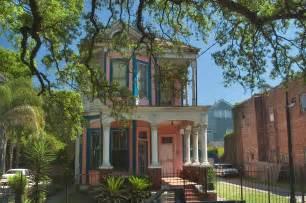 Louisiana House by Photo 445 01 Edwardian Style House At 1913 Esplanade Ave