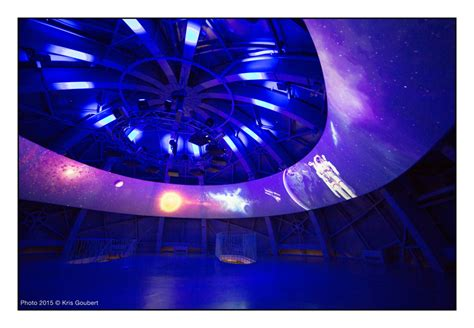 Power And Light Events by Chauvet Professional Shows Visitors The Power Of Light At