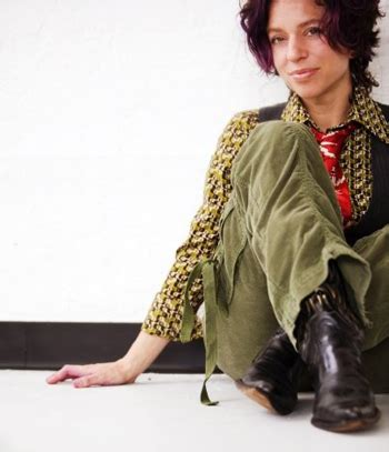 Inner Rajut Two Tone By Eq innerviews ani difranco out on a limb