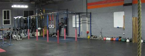 crossfit sydney forging functional fitness