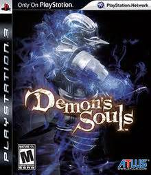 demon's souls wikipedia