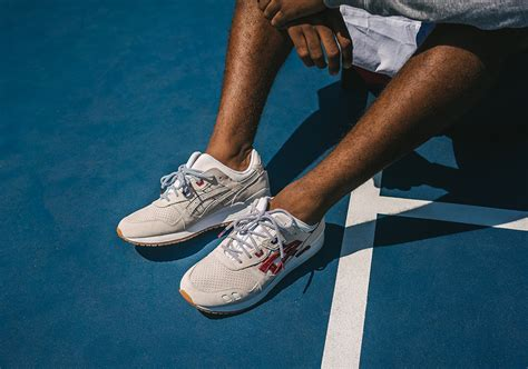 Asicg Gil Lyte Iii Packer Shoes packer shoes asics and mitchell ness serve up a