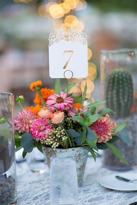 stunning mexican chic wedding table decor  weddings