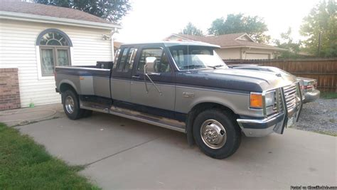 1989 ford f350 1989 ford f350 cars for sale
