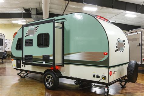 ultra light rv trailers new rp 180 rp180 lightweight slide out ultra lite travel