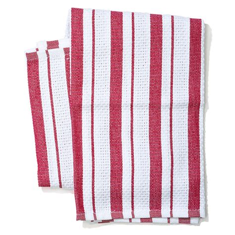 Kitchen Dish Towels by Dish Towels Reviews Ratings Cook S Illustrated