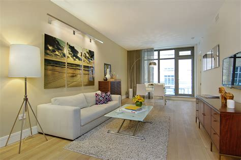 1 bedroom apartment in manhattan pictures of one room apartment interior home design