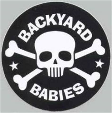 backyard babies minus celsius backyards babies minus celsius le blog de jic 233