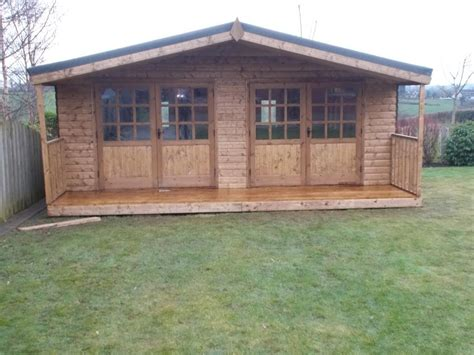 Sheds In Ireland by Hillhead Shed Fencing Ballyclare Sheds Antrim Sheds