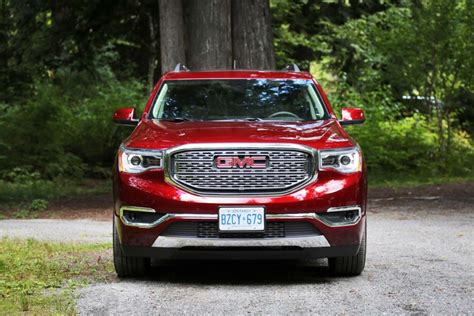 Tongsis Gmc Ts 03 drive 2017 gmc acadia page 4 of 4 autos ca page 4