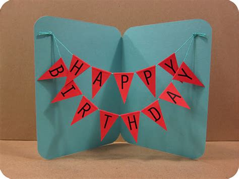 cool cards to make make a great birthday card country times