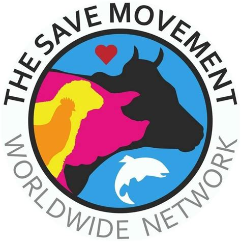 The Movement the save movement
