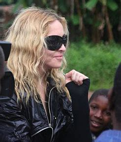 Malawian Judge Postpones Madonna Hearing by Madonna Plans To Build A Home In Malawi 171 Gossip