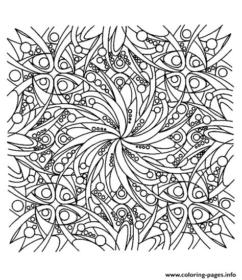 free printable coloring pages for adults zen zen anti stress adult zen coloring pages printable