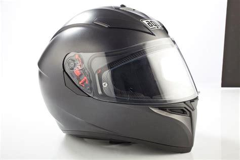Helm Agv Sv product review agv k3 sv helmet mcn