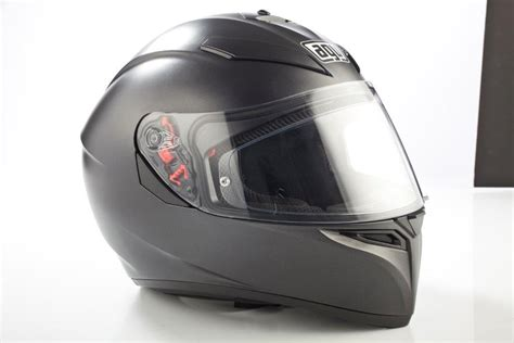 Product Review: AGV K3 SV helmet   MCN