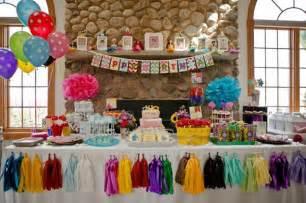 kara s ideas disney princess birthday planning
