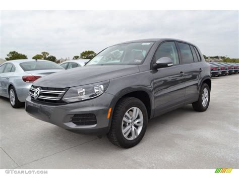 2013 pepper gray metallic volkswagen tiguan s 71980078 gtcarlot car color galleries