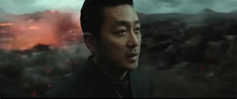 along with the gods do kyungsoo along with the gods the two worlds full trailer coreano
