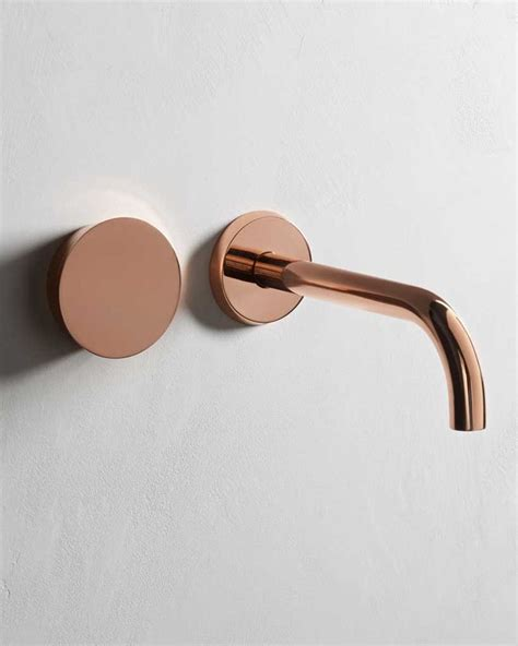 copper taps bathroom 25 best ideas about copper taps on pinterest taps copper bathroom and copper fit