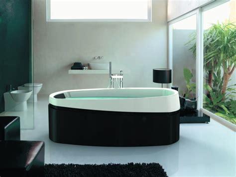 Moderne Freistehende Badewannen by Freistehende Badewanne Blickfang Und Luxus Im Badezimmer