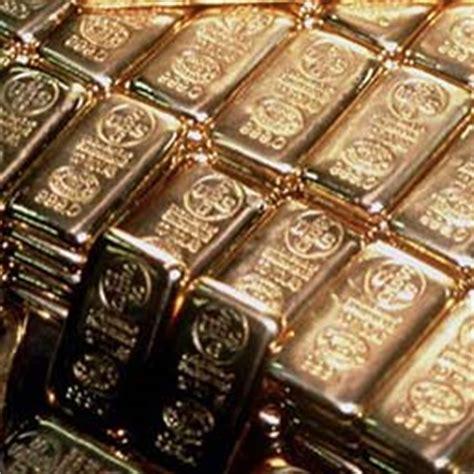 banca d italia cambi di riferimento lingotti monete o etf per chi punta sull oro il sole 24 ore