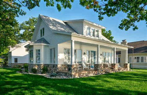 classic cottage cottage rennovations torch lake builder design build