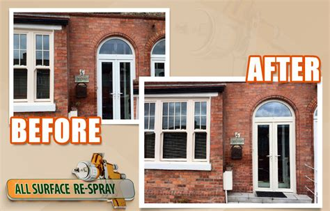 Front Doors For Home by Upvc Respray All Surface Respray Dublin