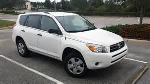 2007 Toyota Rav4 Reviews 2007 Toyota Rav4 User Reviews Cargurus 2016 Car Release Date