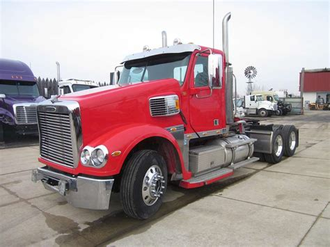 freightliner trucks for sale 2015 freightliner coronado 114 day cab semi truck for sale