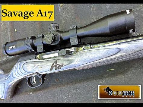 savage bmag target 17 wsm review | doovi