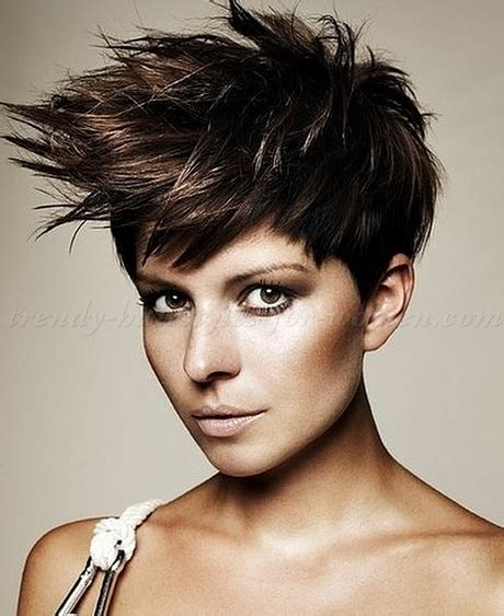 short punk hairstyles for women short punk hairstyles for women