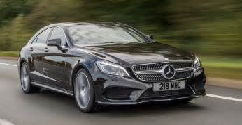 Mercedes And Mercedes Mercedes Launches 2015 Cls Class And E Class