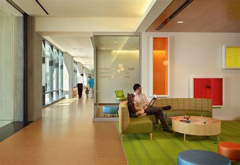 carmichael tufts floor plan clinic waiting room area designs studio design