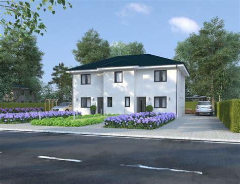 Haus Mit Grundstück by Haus Mit Einliegerwohnung Lina Massivhaus Bauen Wilms Ag