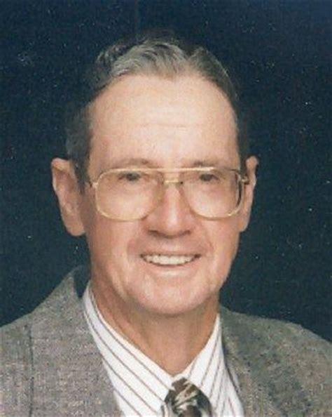 robert slack obituary springhill la shreveport times