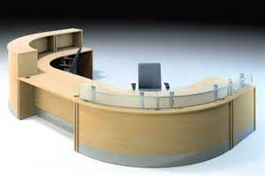 3d Furniture Design reception counter 171 3d 3d news 3ds max models art