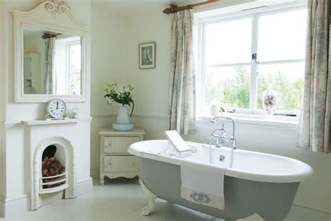 period bathrooms ideas renovating a country farmhouse period living
