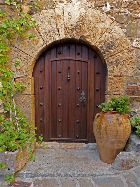Spanish Style Garage old doors the good the bad and the ugly countertop garden