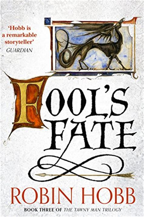 assassin s fate book iii of the fitz and the fool trilogy books fool s errand the trilogy book 1