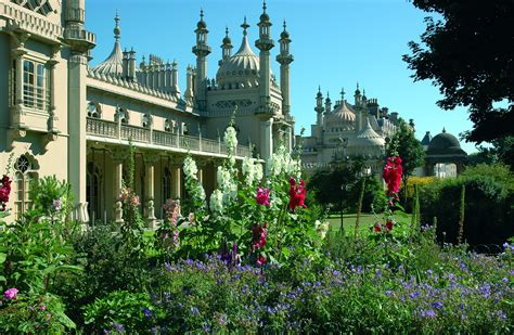 Brighton Garden by Sussex Top Attractions