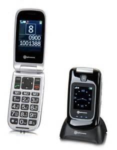 mobile pour senior t 233 l 233 phone portable senior 224 clapet