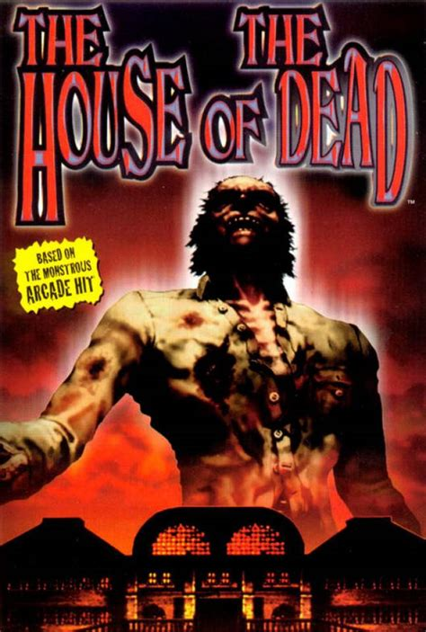 the house of the dead bomb