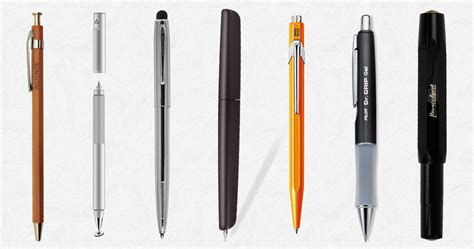 best pens for writing the best pens for stylish