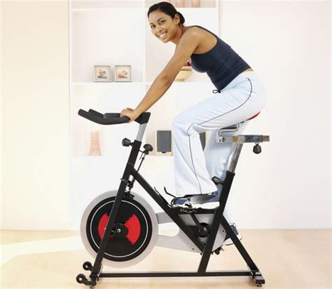 spinning cycling house burn 1 000 calories an hour with this at home indoor