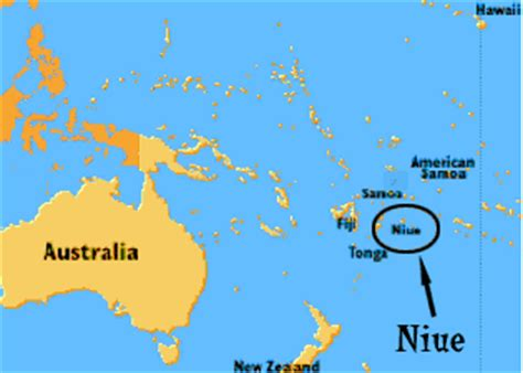 niue on world map the preservation of the niuean language island time