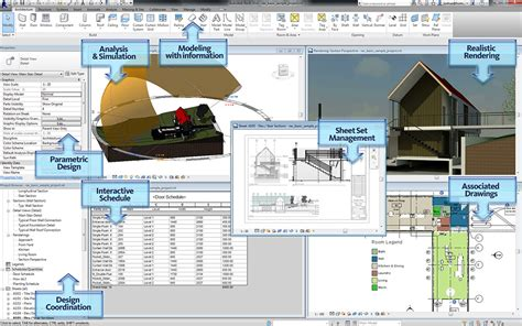 Building Floor Plan Software Free Download revit architecture course cef approved form welkin
