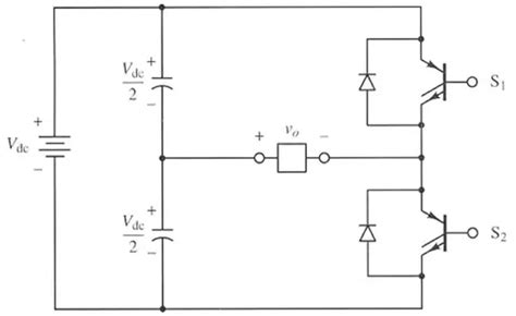 transistor bjt ac which type of transistor converts dc to ac