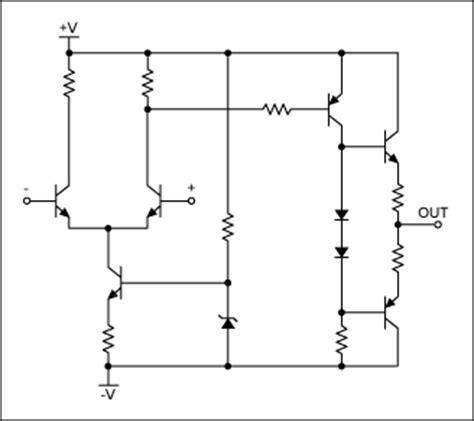 transistor lifier meaning rail to rail railroading and 接口 总线 驱动 电子发烧友网